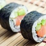 Kraków zaprasza na sushi