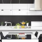Funkcjonalne oraz gustowne wnętrze mieszkalne dzięki sprzętom na indywidualne zamówienie